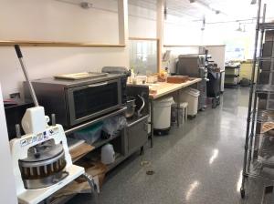 Bakery Interior July 12